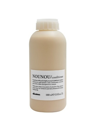 Davines Nounou Conditioner 1000 Ml Renksiz